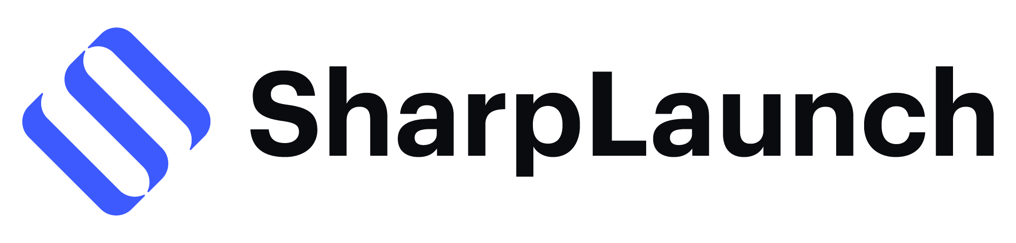 SharpLaunch Logo