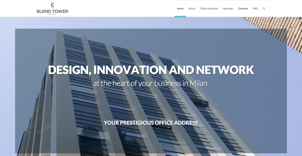 The 75 Best Commercial Real Estate Web Designs Inmotion