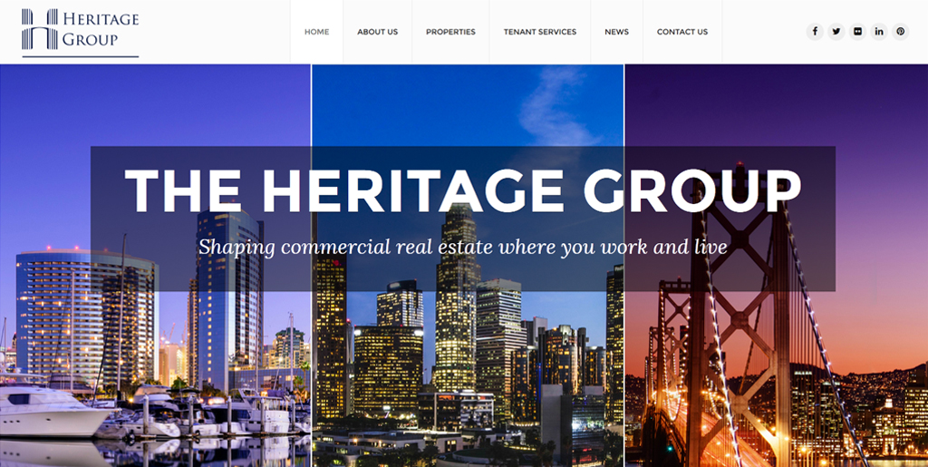 the heritage group